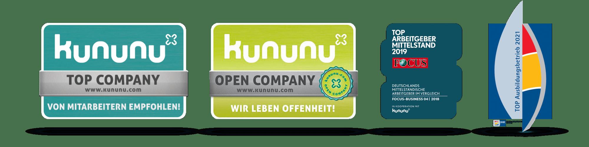 GECKO_Kununu_Focus_IHK_Top_Arbeitgeber_Small