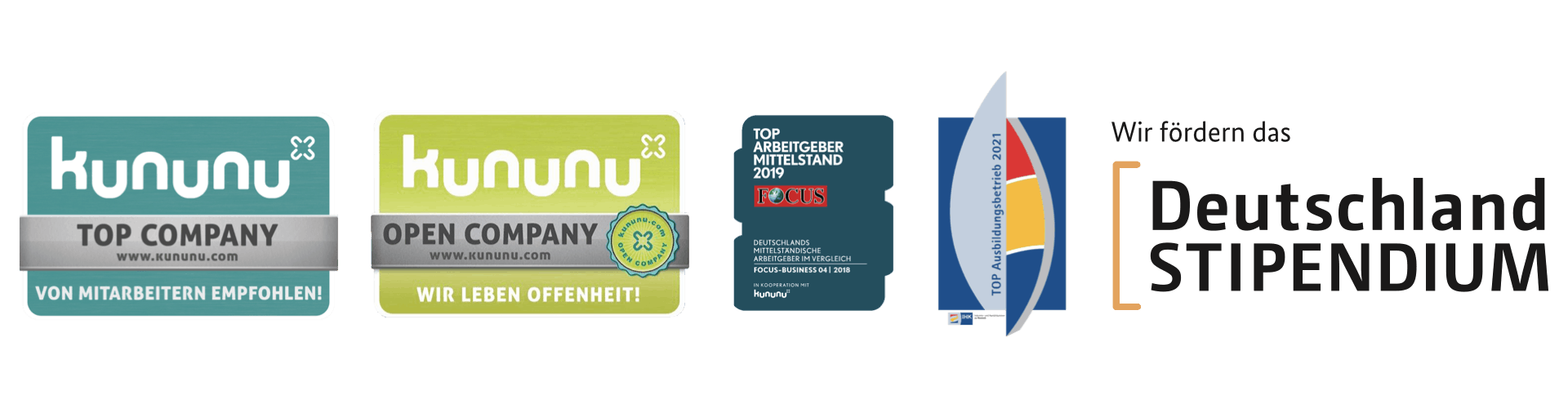 GECKO_Arbeitgeber_Logos
